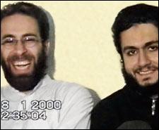 Mohammed Atta en Ziad Jarrah