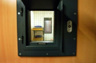 De veilige cel