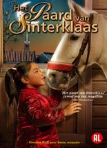 DVD: Paard van Sinterklaas