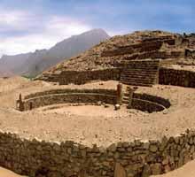 Las Shicras, Peru