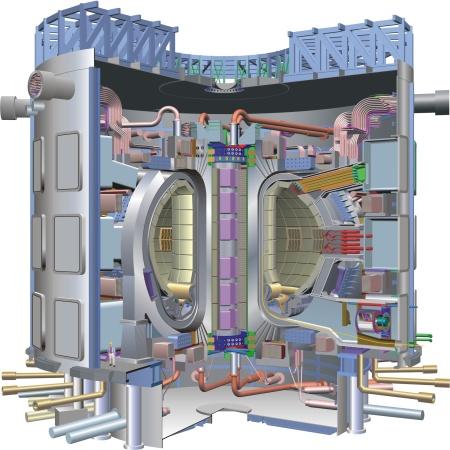 ITER ontwerp