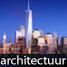 Icoon Architectuur