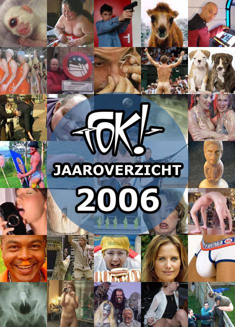 FOK! Jaaroverzicht 2006