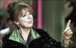 Sonja Barend