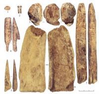 Kostenki vondsten