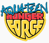 Logo Aqua Teen Hunger Force