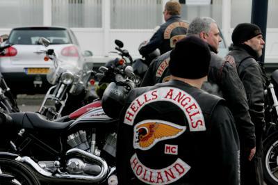Hells Angels (foto: ANP)