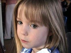 Madeleine: 'niet ontvoerd'