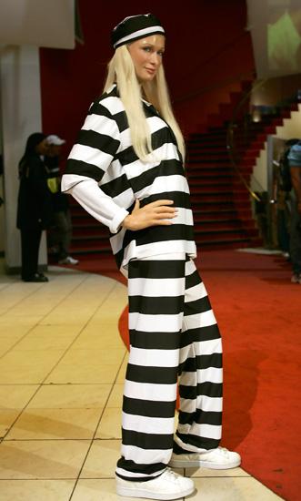 Wassen Paris Hilton
