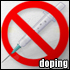 Icoon Doping