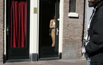 den haag prostituees