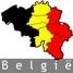 Icoon Belgie