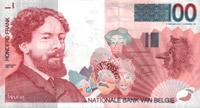 Belgische Franc