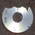 CD's: niet onverwoestbaar