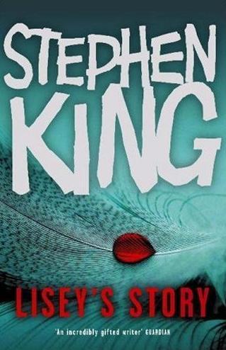 het laatste boek van king