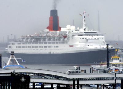stopcontakt amerikaans cruiseschip