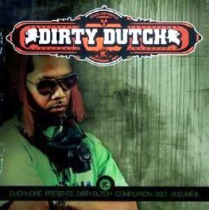 VA – DJ Chuckie – Dirty Dutch