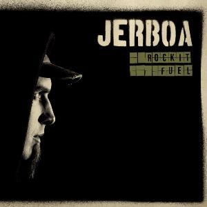Jerboa – Rockit Fuel