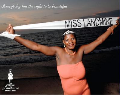 Miss Landmijn