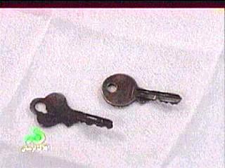 De sleutels