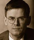 André Rouvoet van de ChristenUnie