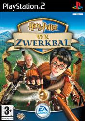 Harry Porter Zwerkbal