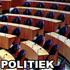 Icoon Politiek nieuws