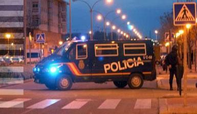 Actie Madrid