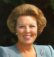 Koningin Beatrix 1