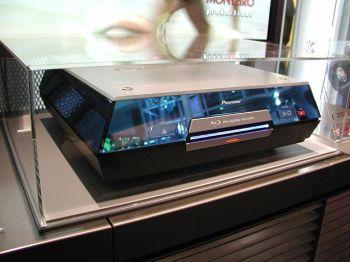 Een Blu-ray Disc Speler