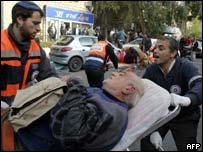 Elf doden en tientallen gewonden