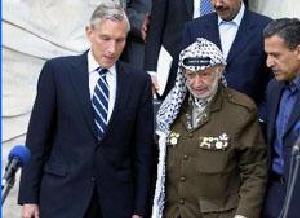 Arafat & Bot