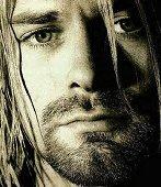 Nirvana-zanger Kurt Cobain