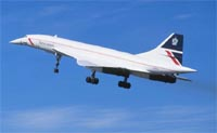 De Concorde