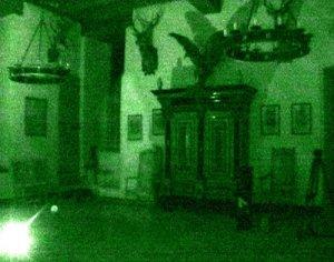 Het spook van kasteel Doornwerth