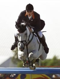 Springpaard De Sjiem