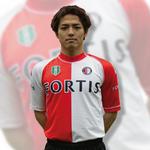 Feyenoord-shirt