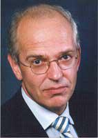 Minister van Financiën Gerrit Zalm
