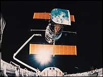 Hubble Telescoop