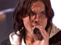 Idols 2004 - Boris