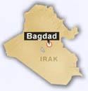 Kaartje Irak