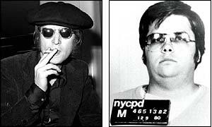 John Lennon, Mark Chapman
