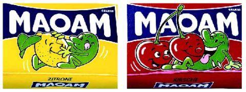 Maoam. Fruity pleasure?