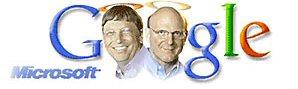 Een nieuwe stap in de strijd tussen Microsoft & Google?