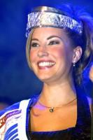 Sanne de Regt is de nieuwe Miss Nederland (Foto: de Telegraaf)
