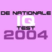 De Nationale IQ-test 2004