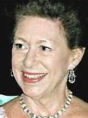 FOK.nl / Nieuws / Prinses Margaret van Engeland overleden