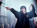 Daniel Radcliff aka Harry Potter
