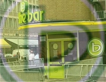 The Bar op de Meent in Rotterdam