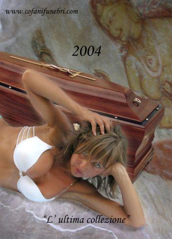 Ultima Collezione 2004